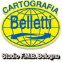 BELLETTI CARTOGRAFIA
